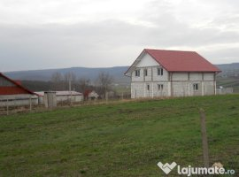 Vanzare  terenuri constructii  4900 mp Iasi, Mogosesti  - 0 EURO
