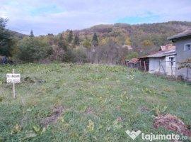 Vanzare  terenuri constructii  1200 mp Cluj, Stejeris  - 6500 EURO
