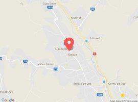 Vanzare  terenuri constructii  2100 mp Prahova, Breaza de Sus  - 52500 EURO