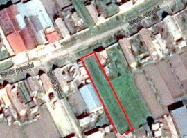 Vanzare  terenuri constructii  1820 mp Timis, Periam  - 0 EURO