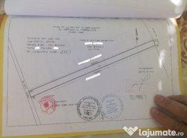Vanzare  terenuri constructii  1600 mp Ilfov, Branesti  - 56000 EURO