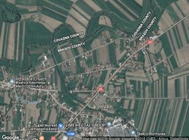 Vanzare  terenuri constructii  2900 mp Brasov, Lunca Calnicului  - 0 EURO