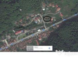 Vanzare  terenuri constructii  1800 mp Arad, Moneasa  - 54000 EURO