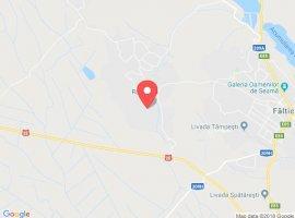 Vanzare  terenuri constructii  3998 mp Suceava, Radaseni  - 38000 EURO