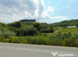 Vanzare  terenuri constructii  1800 mp Cluj, Savadisla  - 42000 EURO