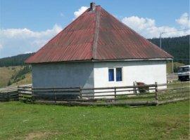 Vanzare  casa  4 camere Cluj, Giurcuta de Sus  - 30000 EURO
