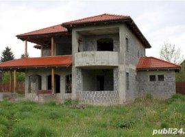Vanzare  casa  5 camere Brasov, Podu Oltului  - 80000 EURO