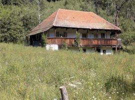 Vanzare  terenuri constructii Sibiu, Loamnes  - 110000 EURO