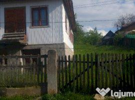 Vanzare  casa  2 camere Dambovita, Pietrosita  - 79000 EURO