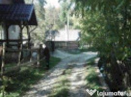 Vanzare  terenuri constructii  1600 mp Dambovita, Moroeni  - 34500 EURO