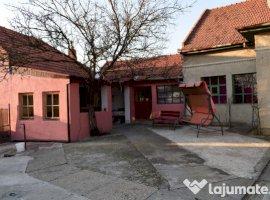 Vanzare  casa  4 camere Timis, Balint  - 50000 EURO