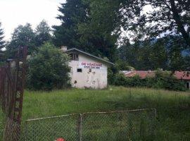 Vanzare  terenuri constructii  1609 mp Brasov, Timisu de Sus  - 67000 EURO