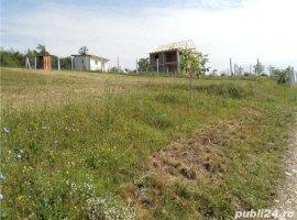 Vanzare  terenuri constructii  708 mp Sibiu, Sura Mare  - 7 EURO