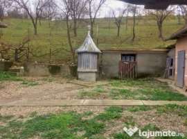 Vanzare  casa  2 camere Cluj, Bobalna  - 17000 EURO