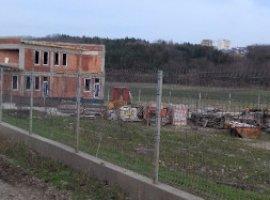 Vanzare  terenuri constructii  11.5 ha Suceava, Scheia  - 1800 EURO