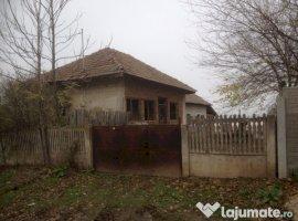 Vanzare  casa  2 camere Dolj, Teasc  - 10000 EURO