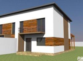 Vanzare  casa  3 camere Timis, Beregsau Mare  - 68000 EURO