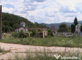 Vanzare  terenuri constructii  2893 mp Valcea, Bujoreni  - 58000 EURO