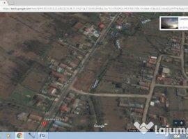 Vanzare  terenuri constructii  1350 mp Dolj, Leamna de Sus  - 33750 EURO