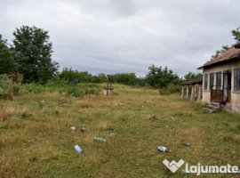 Vanzare  casa  3 camere Dolj, Boureni  - 10000 EURO