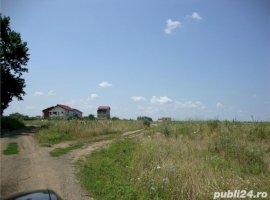 Vanzare  terenuri constructii  5055 mp Bucuresti, Padurea Baneasa  - 885000 EURO