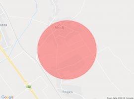 Vanzare  terenuri constructii  6840 mp Dolj, Almaj  - 0 EURO