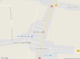 Vanzare  terenuri constructii  2500 mp Prahova, Satu Nou (Lipanesti)  - 20000 EURO