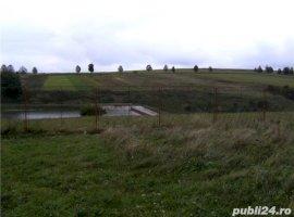 Vanzare  terenuri constructii  3000 mp Suceava, Dragomirna  - 10000 EURO