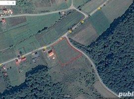 Vanzare  terenuri constructii Mures, Poienita  - 499 EURO