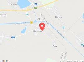 Vanzare  terenuri constructii  2138 mp Ilfov, Balaceanca  - 40000 EURO