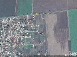 Vanzare  terenuri constructii  1505 mp Ilfov, Islaz  - 0 EURO