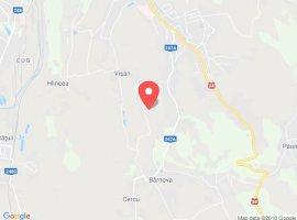 Vanzare  terenuri constructii  700 mp Iasi, Visan  - 10000 EURO