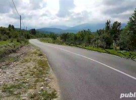 Vanzare  terenuri constructii  2300 mp Sibiu, Porumbacu de Sus  - 0 EURO
