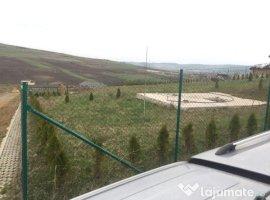 Vanzare  terenuri constructii  500 mp Mures, Voiniceni  - 12200 EURO