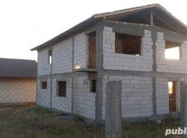 Vanzare  casa  5 camere Galati, Branistea  - 45000 EURO