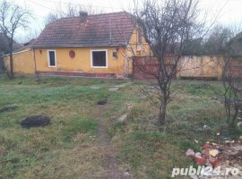 Vanzare  casa  2 camere Timis, Recas  - 26500 EURO