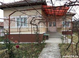Vanzare  casa  1 camere Valcea, Gradistea  - 31500 EURO
