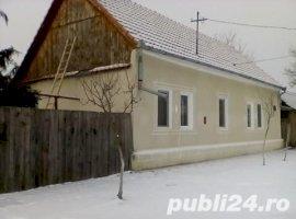 Vanzare  casa  3 camere Timis, Gherman  - 24000 EURO