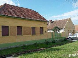 Vanzare  casa  4 camere Timis, Recas  - 65000 EURO