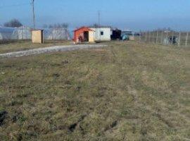 Vanzare  terenuri constructii  800 mp Constanta, Poiana  - 30000 EURO