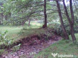 Vanzare  terenuri agricol  2500 mp Arges, Bughea de Sus  - 5000 EURO