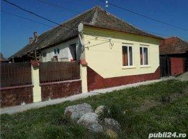 Vanzare  casa  3 camere Timis, Giera  - 25000 EURO
