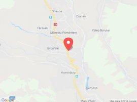 Inchiriere  terenuri constructii  1800 mp Prahova, Izvoarele  - 0 EURO lunar