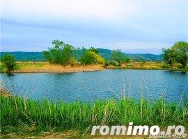 Vanzare  terenuri constructii  1100 mp Dambovita, Butimanu  - 12500 EURO