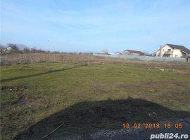 Vanzare  terenuri constructii  1000 mp Galati, Odaia Manolache  - 7500 EURO