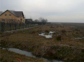 Vanzare  terenuri constructii  5000 mp Dambovita, Costestii din Deal  - 0 EURO