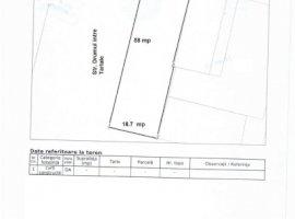Vanzare  terenuri constructii  2241 mp Bucuresti, Soseaua de Centura  - 165000 EURO