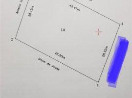 Vanzare  terenuri constructii  1214 mp Ilfov, Dumitrana  - 0 EURO