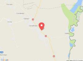 Vanzare  casa  6 camere Galati, Cavadinesti  - 25000 EURO