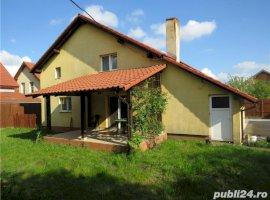 Vanzare  casa  3 camere Timis, Sanmihaiu Roman  - 86000 EURO